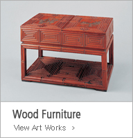 view wooden furniture